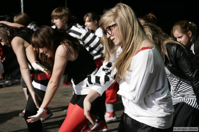 Move Up na Scenie Głównej Dni Gorzowa z ENEA 2010