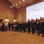 Chór Cantabile - Koncert z okazji 101. rocznicy odzyskania niepodległości