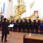 "Chór Cantabile - Koncert charytatywny Fundacja Siepomaga ""Dla Adasia Kos"" 15 listopada 2019"