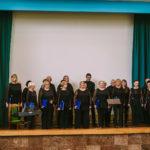 Chór Cantabile na Międzynarodowych Muzycznych Zmaganiach Seniorów, Szczecin 2019