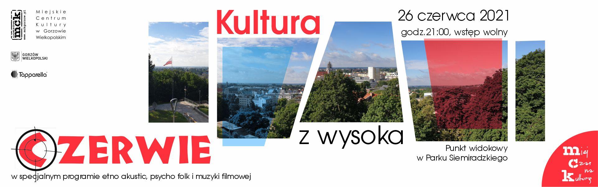 2021.06.26 Kultura z wysoka baner strona www