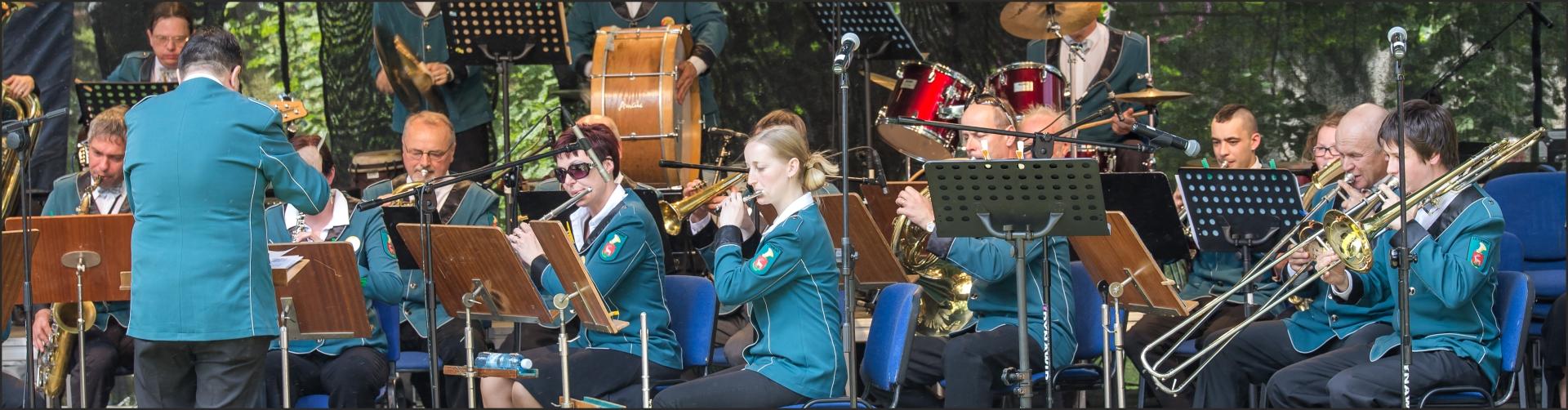 baner orkiestra