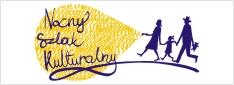 Logo Nocny Szlak Kulturalny
