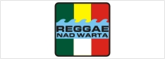 Logo Reggae nad Wartą