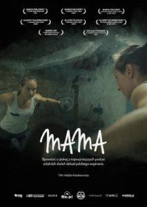 """Grafika wpisu Film """"Mama"""" w reż. Wojtka Kozakiewicza"""