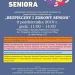 Plan wykładów podczas II Gorzowskiego Tygodnia Seniora