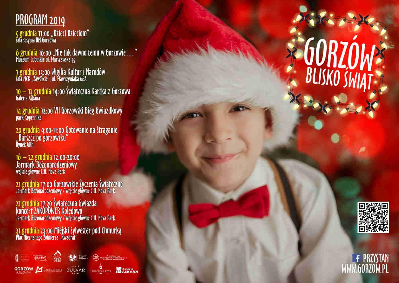 Grafika wydarzenia Jarmark Bożonarodzeniowy