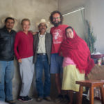 Slajdowisko MultiKulti: Na poboczu Ameryk. Pieszo z Panamy do Kanady