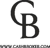 logo Cash Broker