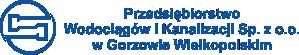 logo Przedsiębiorstwo Wodociągów i Kanalizacji Sp. z o.o. w Gorzowie Wlkp.