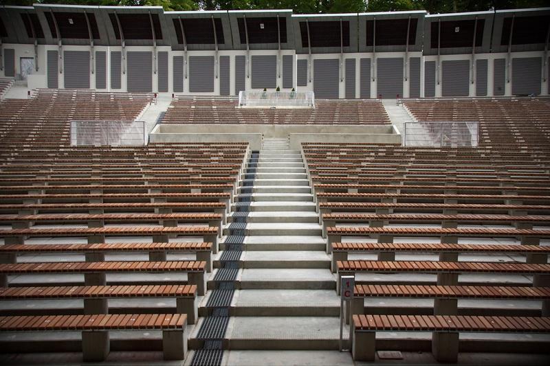 Amfiteatr - zdjęcie obiektu