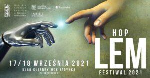 Grafika wpisu hopLEM Festiwal 2021 + KONKURS !!!