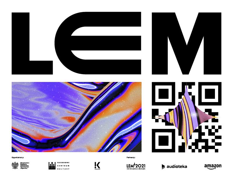 Grafika wpisu hopLEM Festiwal – wystawa / NCK